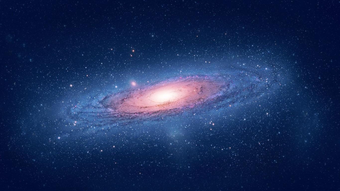 背景 壁纸 皮肤 星空 宇宙 桌面 1366_768